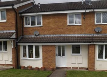 Thumbnail 2 bed mews house to rent in Apple Walk, Cannock