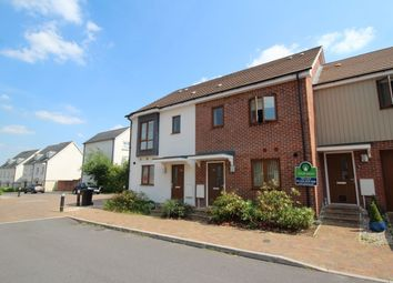 Thumbnail 3 bed terraced house to rent in Peggs Way, Basingstoke