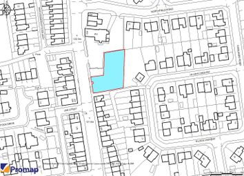 Thumbnail Land for sale in Walmersley Road, Bury