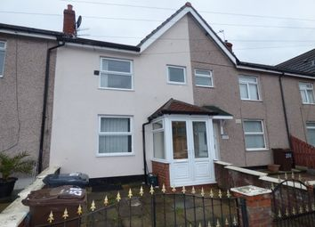 Thumbnail 3 bed semi-detached house to rent in King Avenue, Bootle