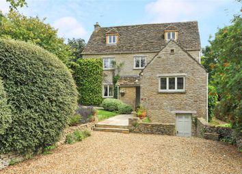 Thumbnail 4 bed detached house for sale in West Yatton, Yatton Keynell, Wiltshire