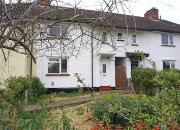 Thumbnail 3 bed terraced house for sale in Sunnyside Road, Hitchin