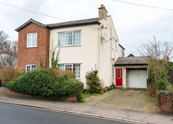 Thumbnail 5 bed detached house for sale in Cottage Lane, Aughton, Ormskirk