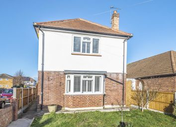 Thumbnail 3 bed detached house for sale in Wolsey Road, Ashford