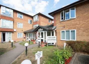 Thumbnail 1 bed property for sale in Maple Court, Pinner Hill Road, Pinner