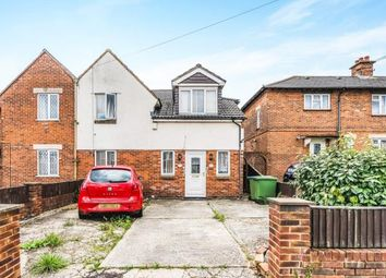 3 bed semi-detached house for sale in Southampton, Hampshire, . SO17