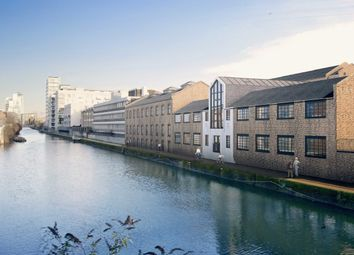Thumbnail 1 bedroom flat for sale in Royal Quay, 3-11 Dod Street, Limehouse, London