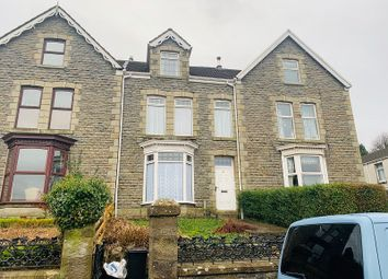 Thumbnail 4 bed terraced house for sale in Lewis Road, Neath, Neath Port Talbot.