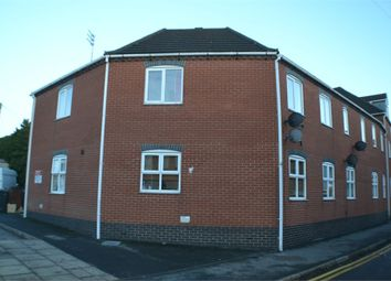 Thumbnail 1 bed flat to rent in The Birches, The Barracks, Barwell, Leicestershire