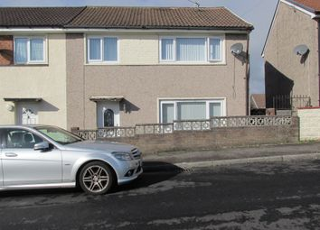 Thumbnail Semi-detached house for sale in Acacia Avenue, Merthyr Tydfil
