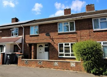 Thumbnail 4 bed terraced house to rent in Elliott Crescent, Bedford