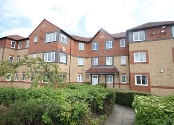 Thumbnail 1 bed flat to rent in Windsor Court, Sheriffs Close, Felling, Gateshead