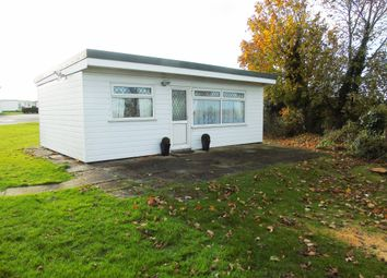 Thumbnail 2 bedroom detached bungalow for sale in Fort Road, Lavernock, Penarth
