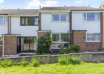 Thumbnail 2 bed town house for sale in Bradford Road, Wrenthorpe, Wakefield