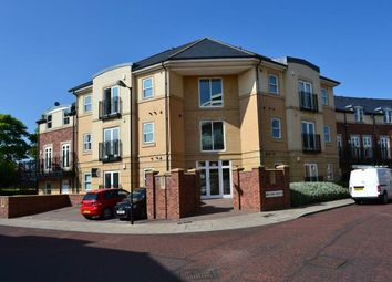 Thumbnail 2 bedroom flat to rent in Grove Park Crescent, Gosforth, Newcastle Upon Tyne