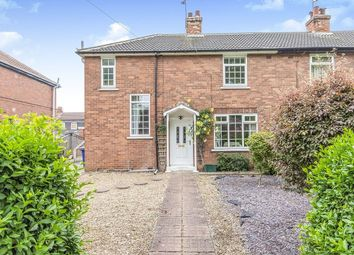 3 bed semi-detached house for sale in King George Square, Kirk Sandall, Doncaster DN3