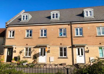 3 bed terraced house for sale in Worle Moor Road, Weston-Super-Mare BS24