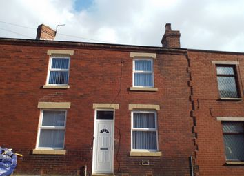 Thumbnail 3 bedroom semi-detached house for sale in Croft Road, Chorley