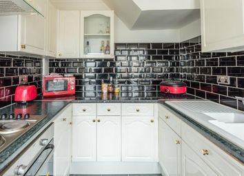 Thumbnail 3 bed terraced house for sale in Sixth Avenue, Forest Town, Mansfield