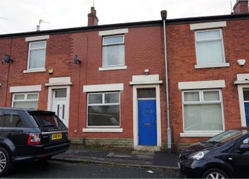 Thumbnail 2 bed terraced house for sale in Sandfield Road, Rochdale
