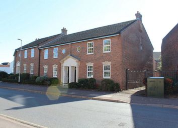 Thumbnail 2 bed property for sale in Eastgate Gardens, Taunton, Somerset