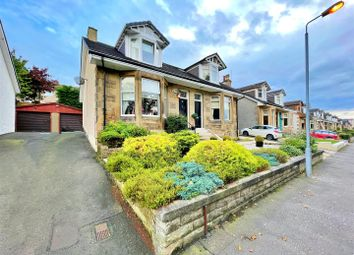 Thumbnail 3 bed semi-detached house for sale in Kennedy Drive, Airdrie