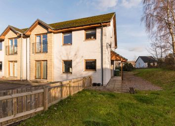 Thumbnail 2 bed flat for sale in West Way, Muir Of Ord, Ross-Shire, Highland