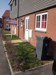 Thumbnail 3 bed semi-detached house to rent in Brooks Warren, Cranbrook, Exeter