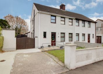 Thumbnail 4 bed semi-detached house for sale in Trasnagh Drive, Newtownards