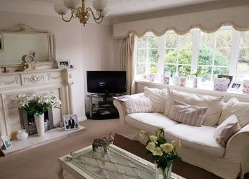 Thumbnail 2 bed bungalow to rent in Meols Close, Liverpool