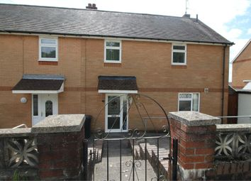 Thumbnail 3 bed semi-detached house for sale in Parc Onen, Neath, West Glamorgan