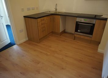 Thumbnail 2 bedroom flat to rent in Stuart Street, Luton, Bedfordshire