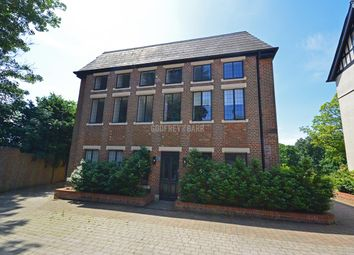 Thumbnail 2 bed flat to rent in Courtyard House, The Ridgeway