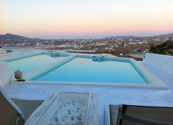 Thumbnail 5 bed maisonette for sale in Maisonette With Private Pool Ano Diakoftis, Mykonos, Cyclade Islands, South Aegean, Greece