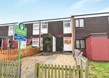 Thumbnail 3 bed property for sale in Drovers Green, Droitwich