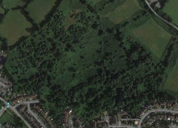 Thumbnail Land for sale in Plot 1, Land At Ty Sign, Risca, Caerphilly