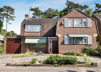 Thumbnail 3 bedroom detached house for sale in Stanmore, Middlesex