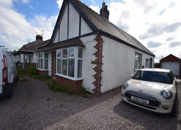 Thumbnail 3 bed bungalow to rent in Wrexham Road, Pentre Bychan