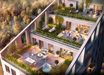 Thumbnail 4 bed apartment for sale in Istanbul, Marmara, Istanbul