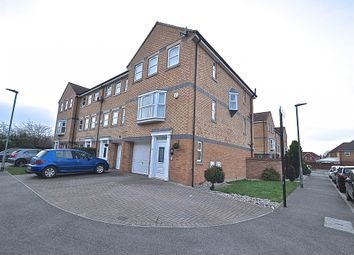 Thumbnail 4 bedroom end terrace house for sale in Thamesbrook, Hull, North Humberside