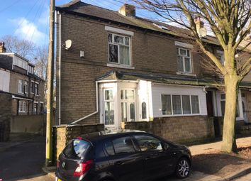 Thumbnail 5 bed end terrace house for sale in Lytton Road, Bradford