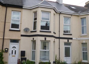 Thumbnail 2 bedroom flat to rent in St. Stephens Road, Saltash