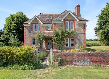 Thumbnail 3 bed detached house to rent in The Coachmans House, Fontmell Parva, Blandford Forum, Dorset