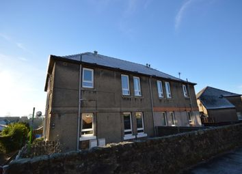 Thumbnail 2 bed flat to rent in Burns Street, Dunfermline