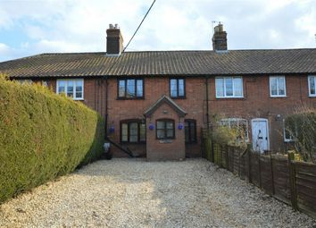 Thumbnail 3 bed cottage for sale in Braydestone Cottages, Lingwood Road, Blofield, Norwich