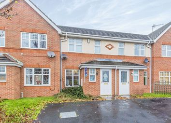 Thumbnail 2 bed semi-detached house to rent in Bullrushes Close, Etruria, Stoke-On-Trent