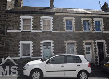 2 bed terraced house for sale in Vaenor Street, Aberystwyth SY23