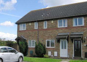 Thumbnail 2 bedroom property to rent in Templeton Way, Penlan, Swansea
