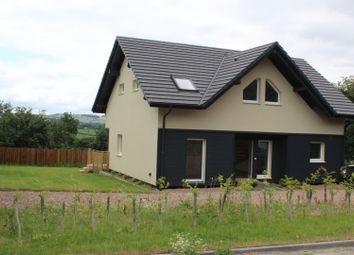 Thumbnail 4 bed detached house for sale in Leinthall Starkes, Ludlow