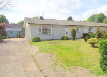 Thumbnail 2 bed semi-detached bungalow for sale in Honington Crescent, Lincoln